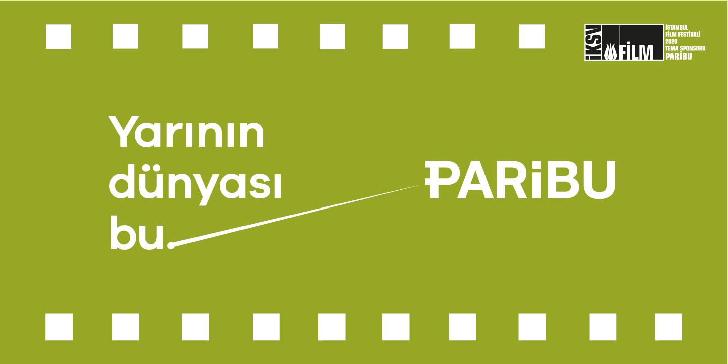 Paribu 39. Istanbul Film Festivali Tema Sponsoru Oldu
