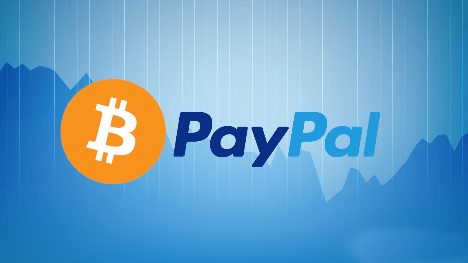 PayPaldan Bitcoin BTC Destegi mi Geliyor Fiyata Etkisi Ne Olur