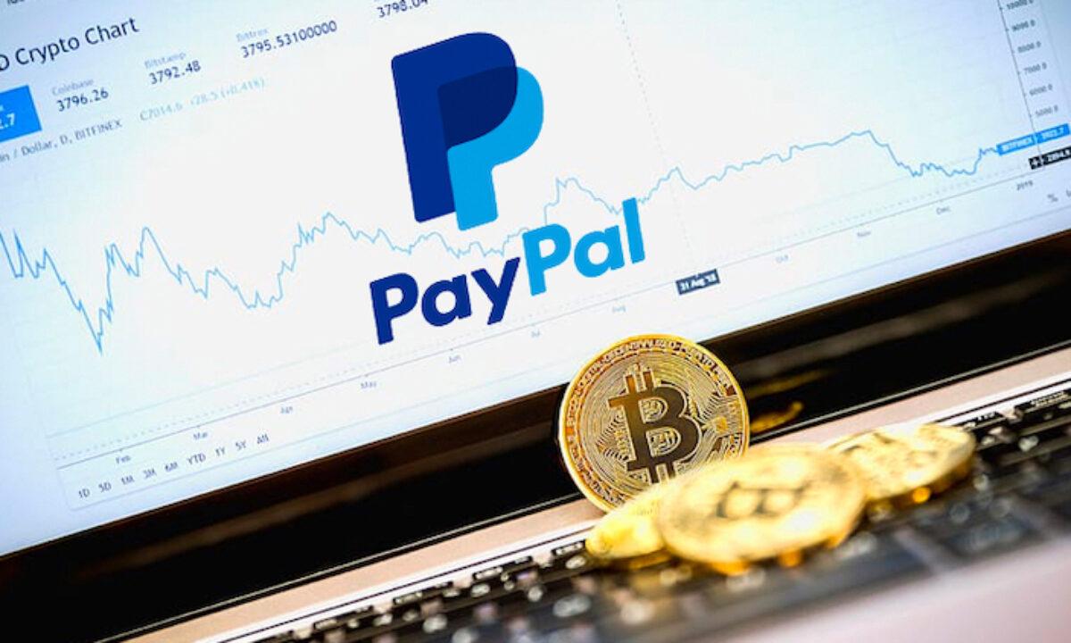 PayPalin Kripto Para Adimi Herkesi Memnun Etmedi