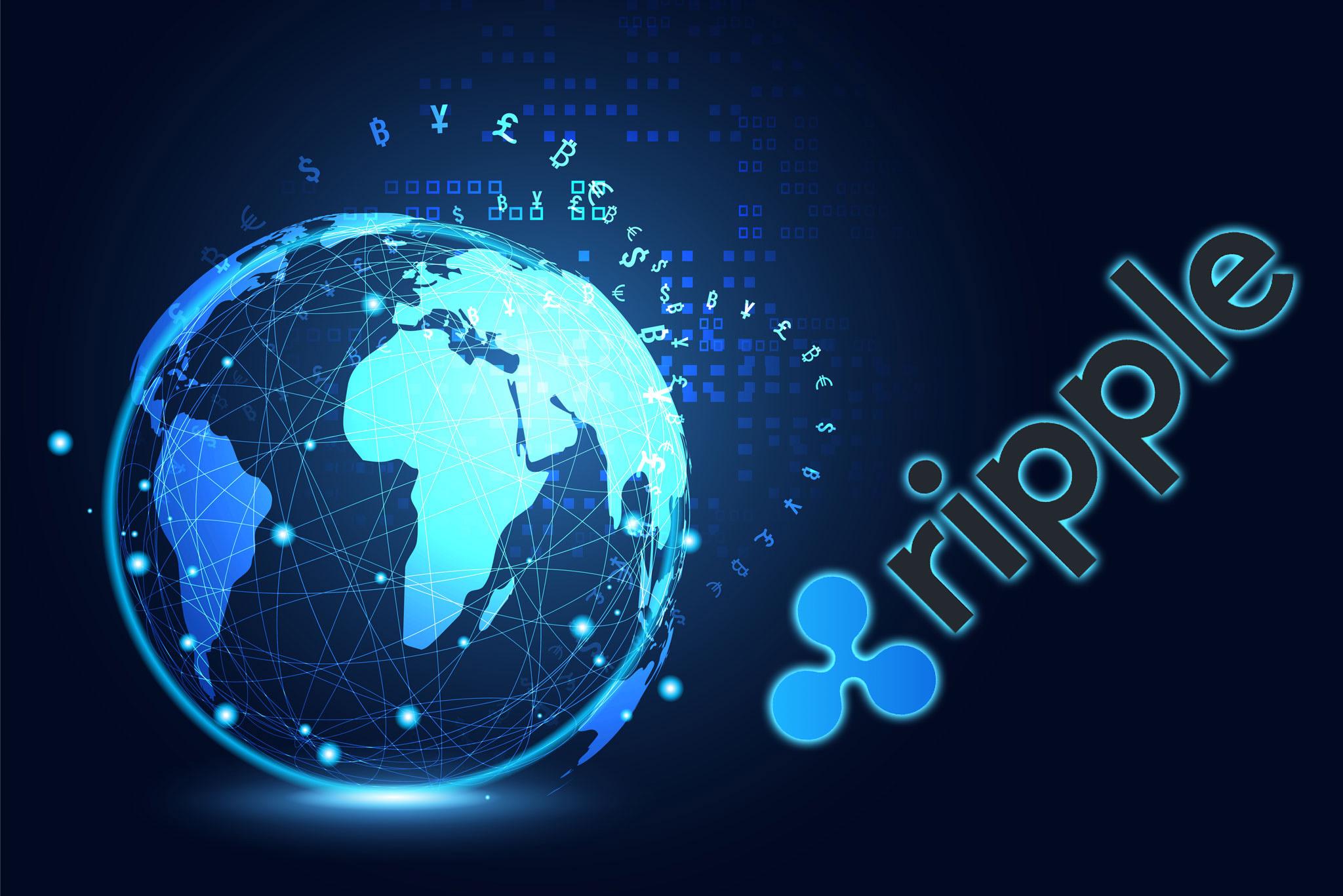 Ripple ve dijital euro ripple dunyayi degistirebilir mi xrp