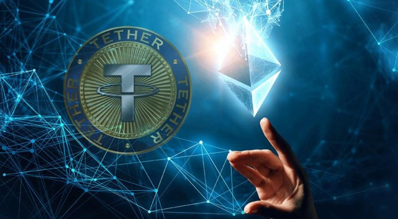 Tether Piyasa Degeri ile 2021de Ethereuma Rakip Olabilir mi