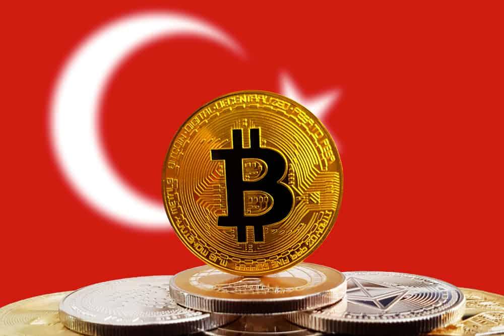Turkiyede Dolar Yukseldikce Bitcoin Benimsemesi de Artiyor