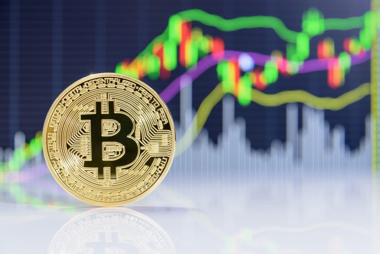 bitcoin dusus trendini kirdi
