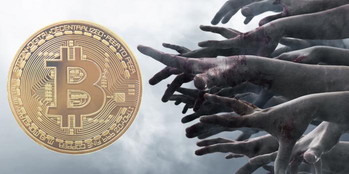 bitcoin kiyamet