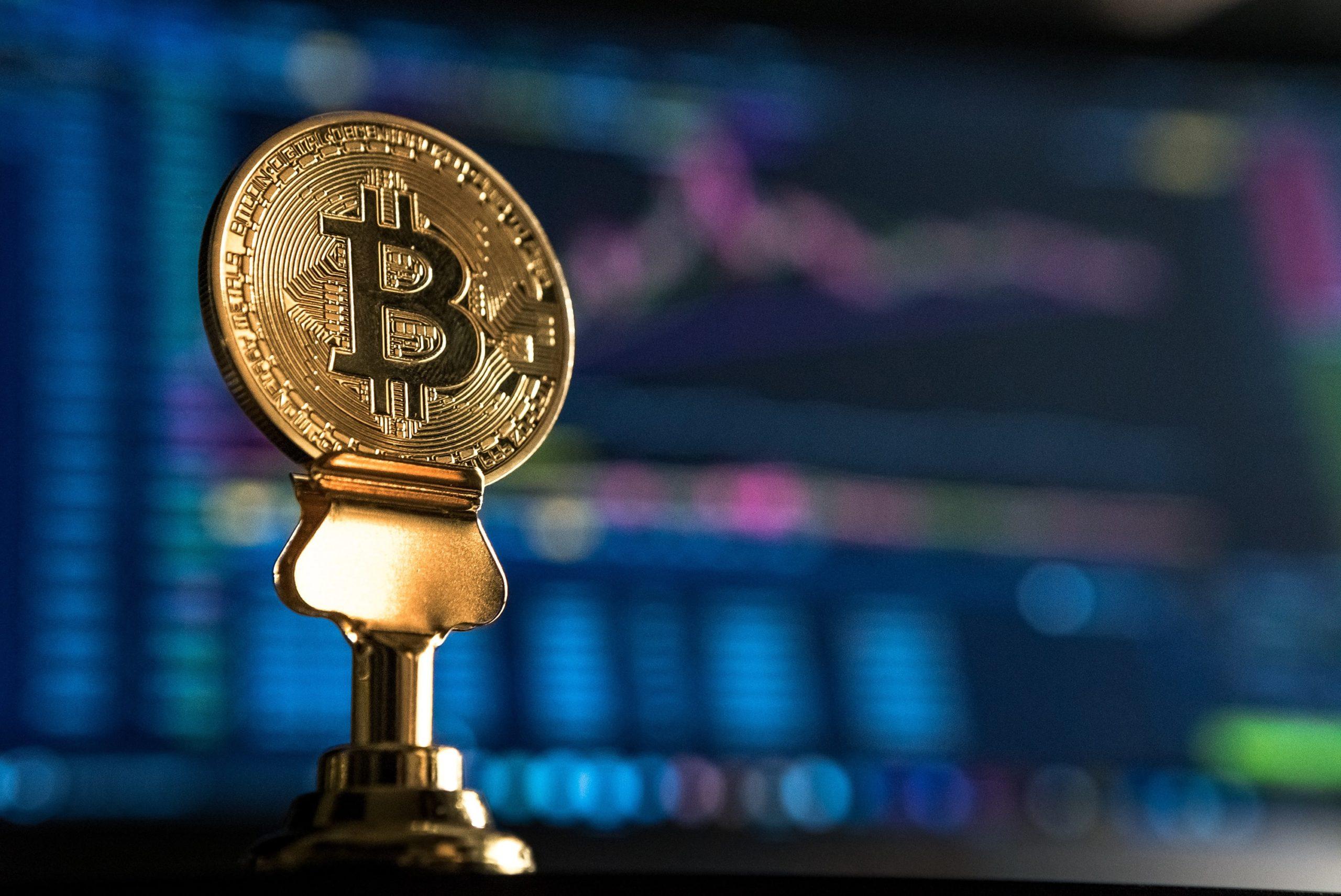 bitcoinin yukselis trendine girmesi icin onunde iki engel var min