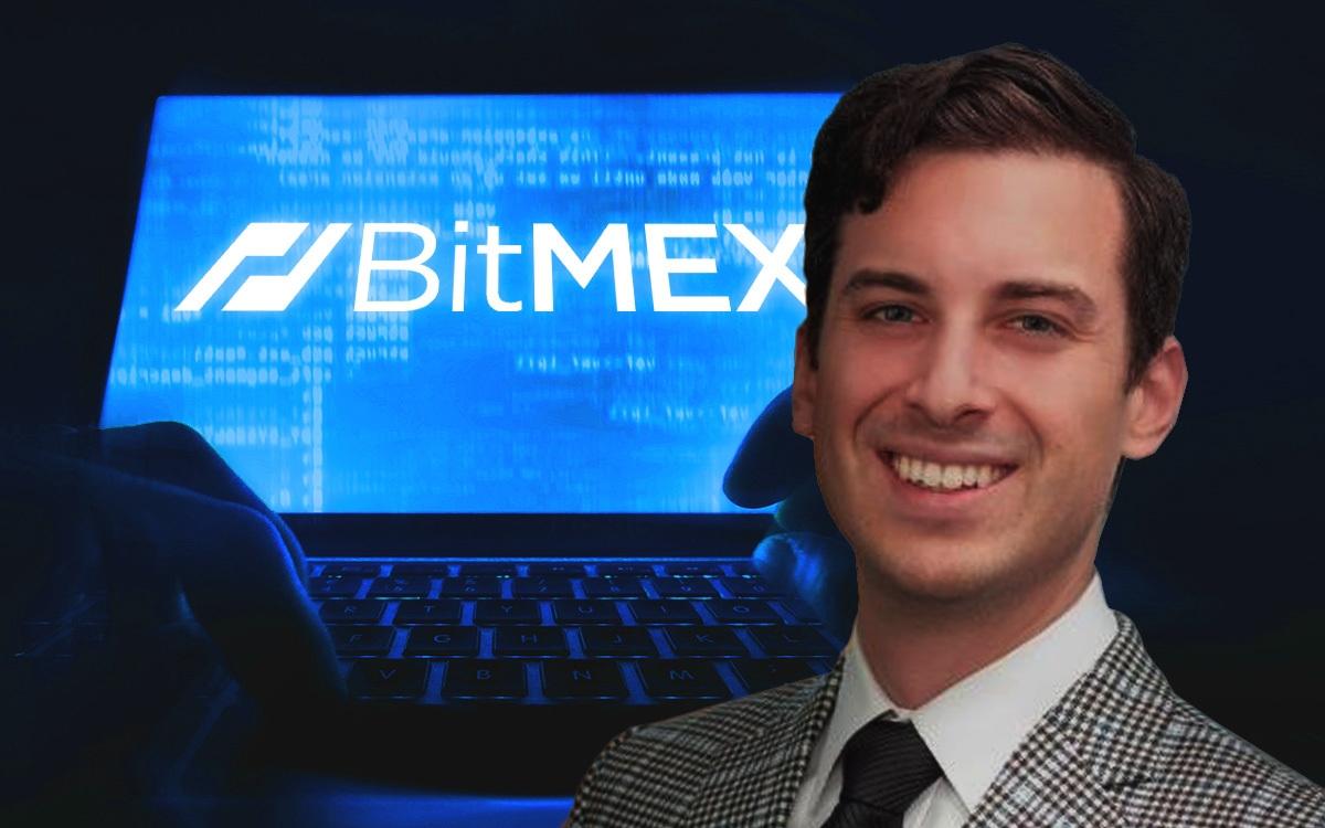 bitmex cto samuel reed kefalet ile serbest birakildi