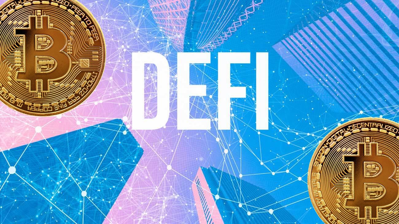 defi bitcoin