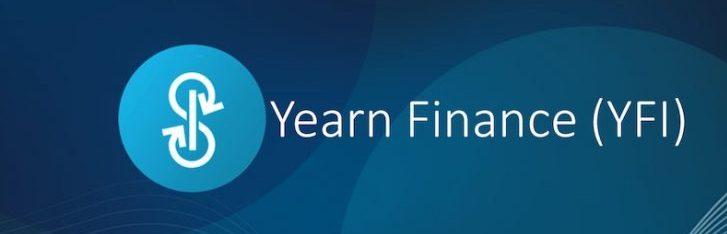 en iyi 10 defi projesi yearn finance yfi