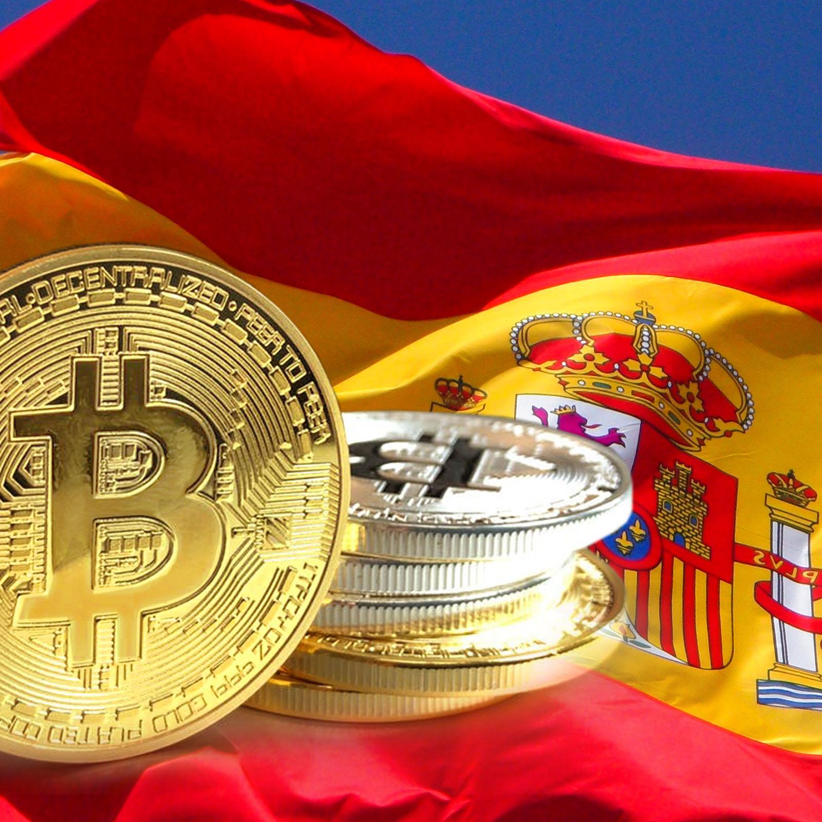 ispanyol milletvekillerine bitcoin dagitildi