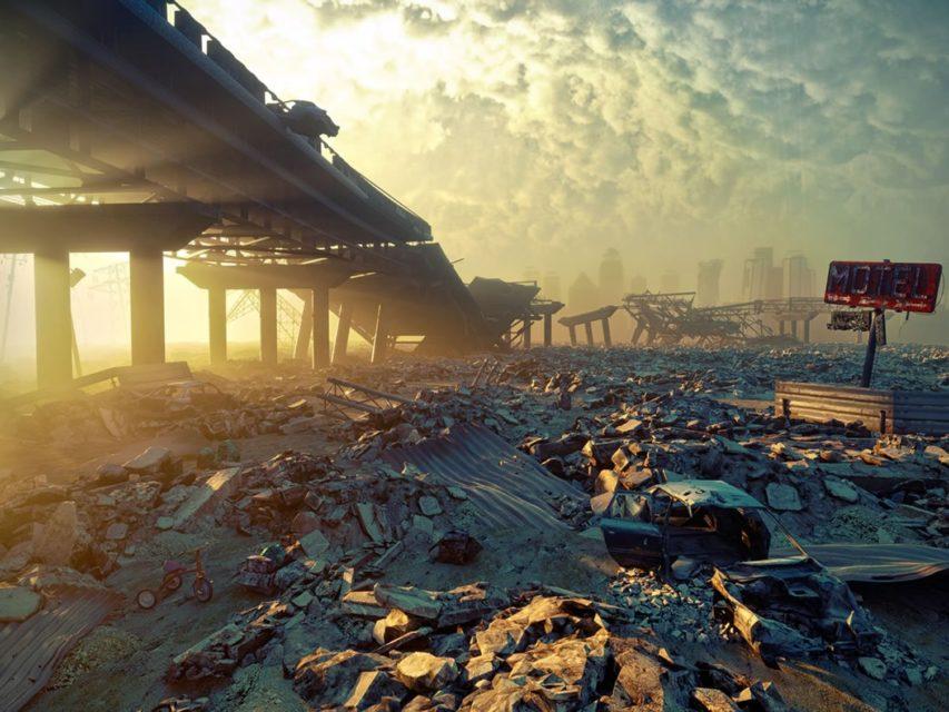 kiyamet apocalypse bitcoin btc