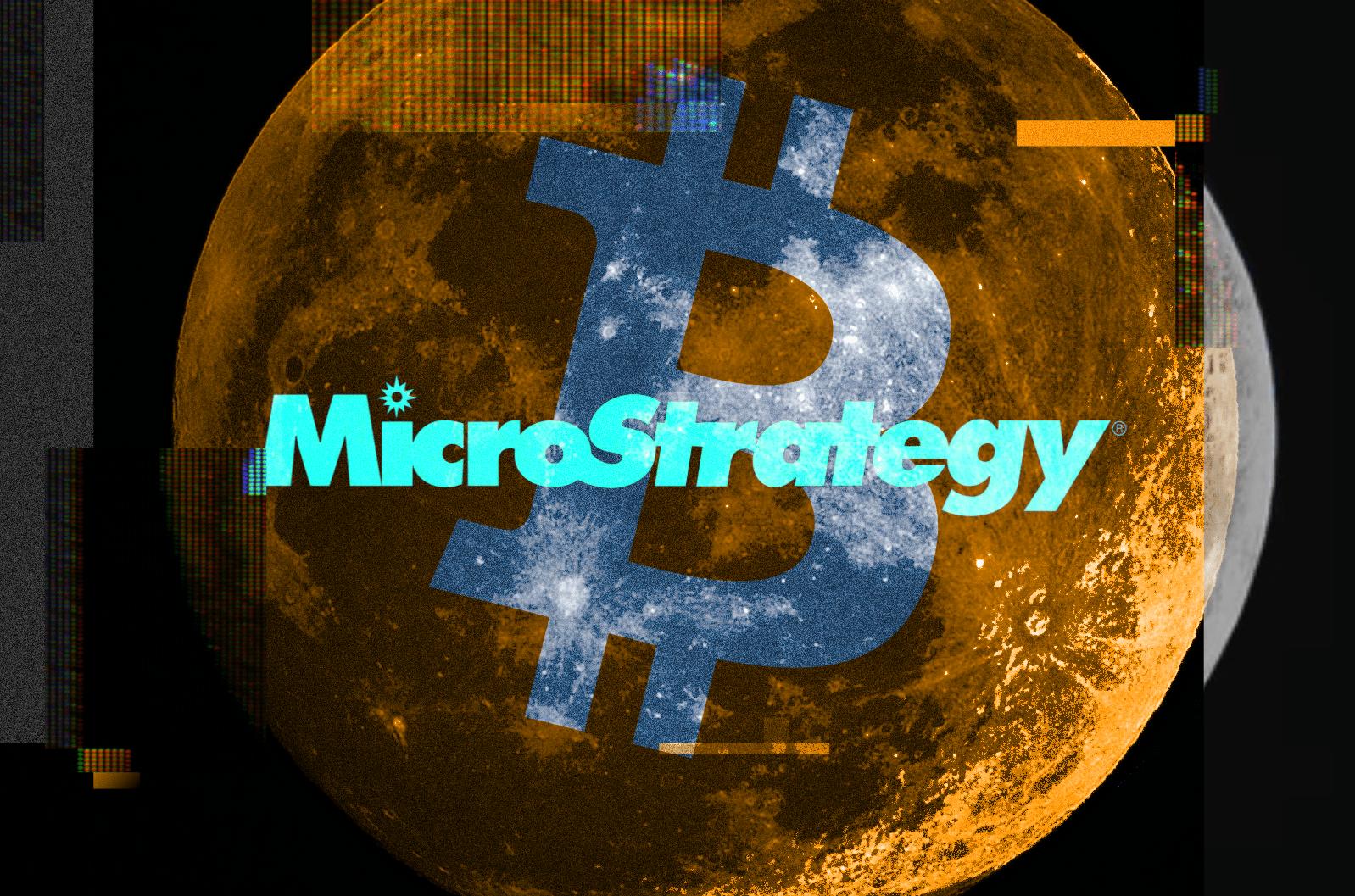 microstrategy bitcoin yatirim