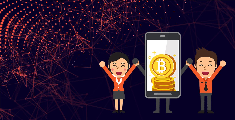 Bitcoin dunyanin en buyuk bankasi haline geldi