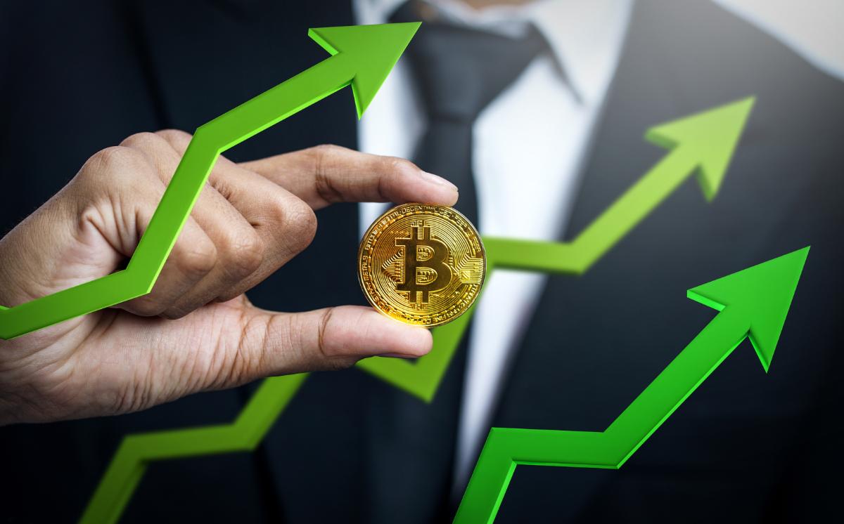 bitcoin 16.000 dolar oldu