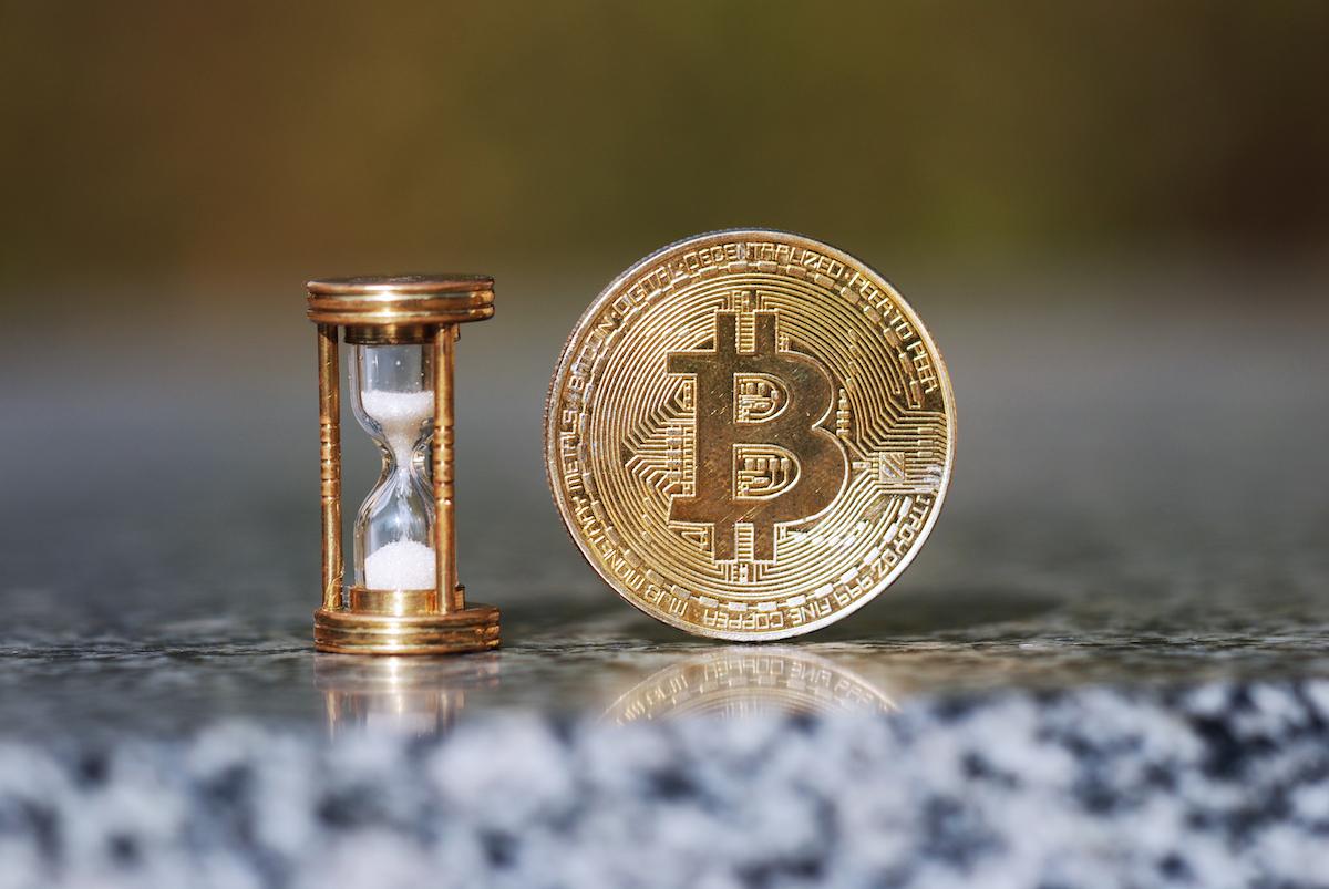 bitcoin btc kac saat kaldi