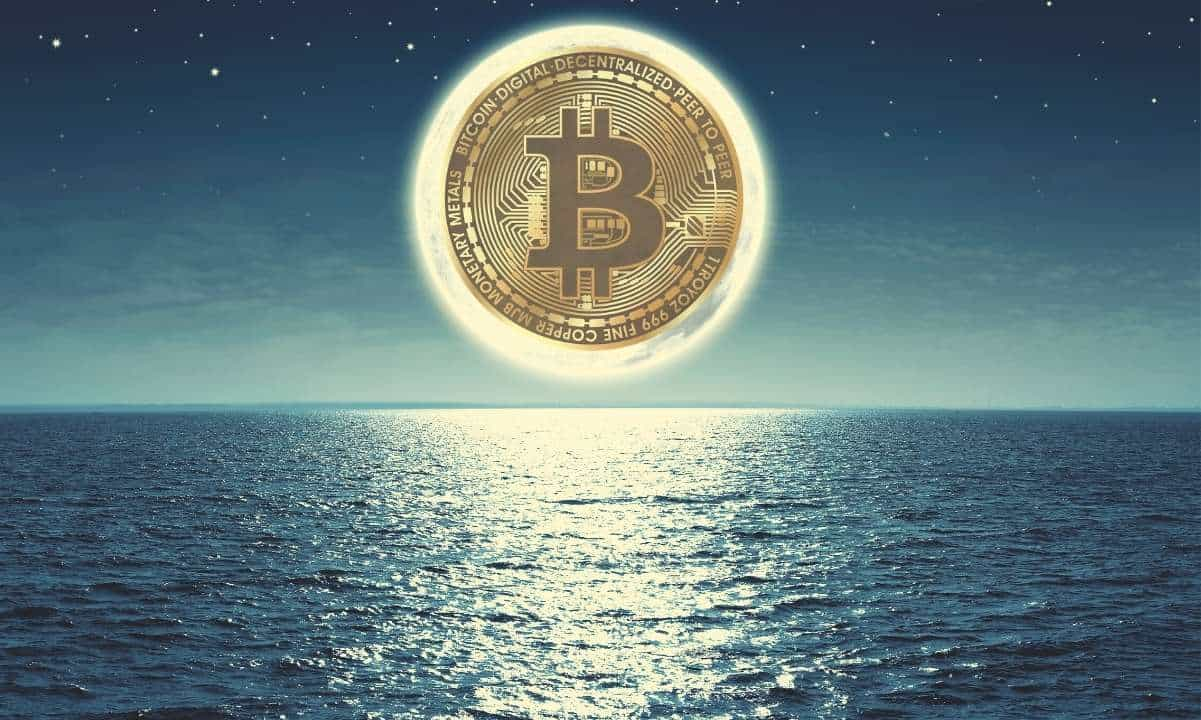 bitcoin en yuksek seviye dan morehead