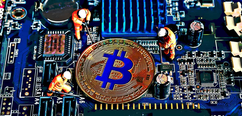 bitcoin madencilerinin fiyat uzerindeki etkisi azaliyor
