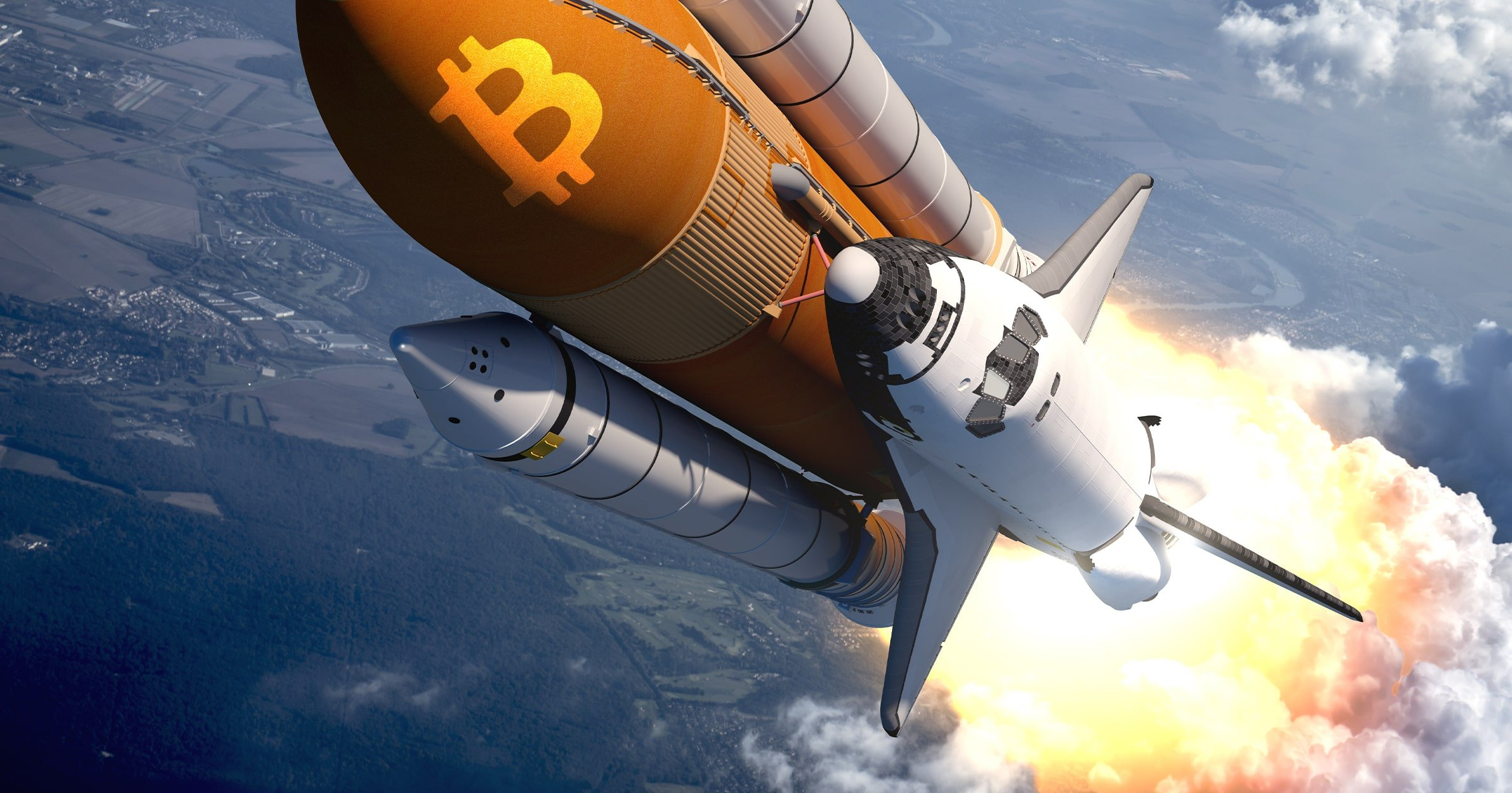 bitcoin piyasa degeri ile unlu sirketleri geride birakti