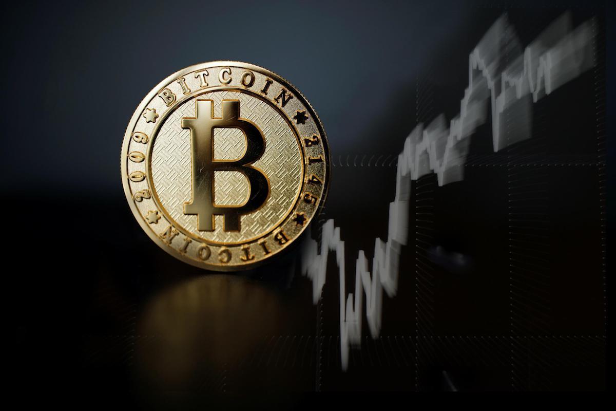 bitcoin rekor kirdi