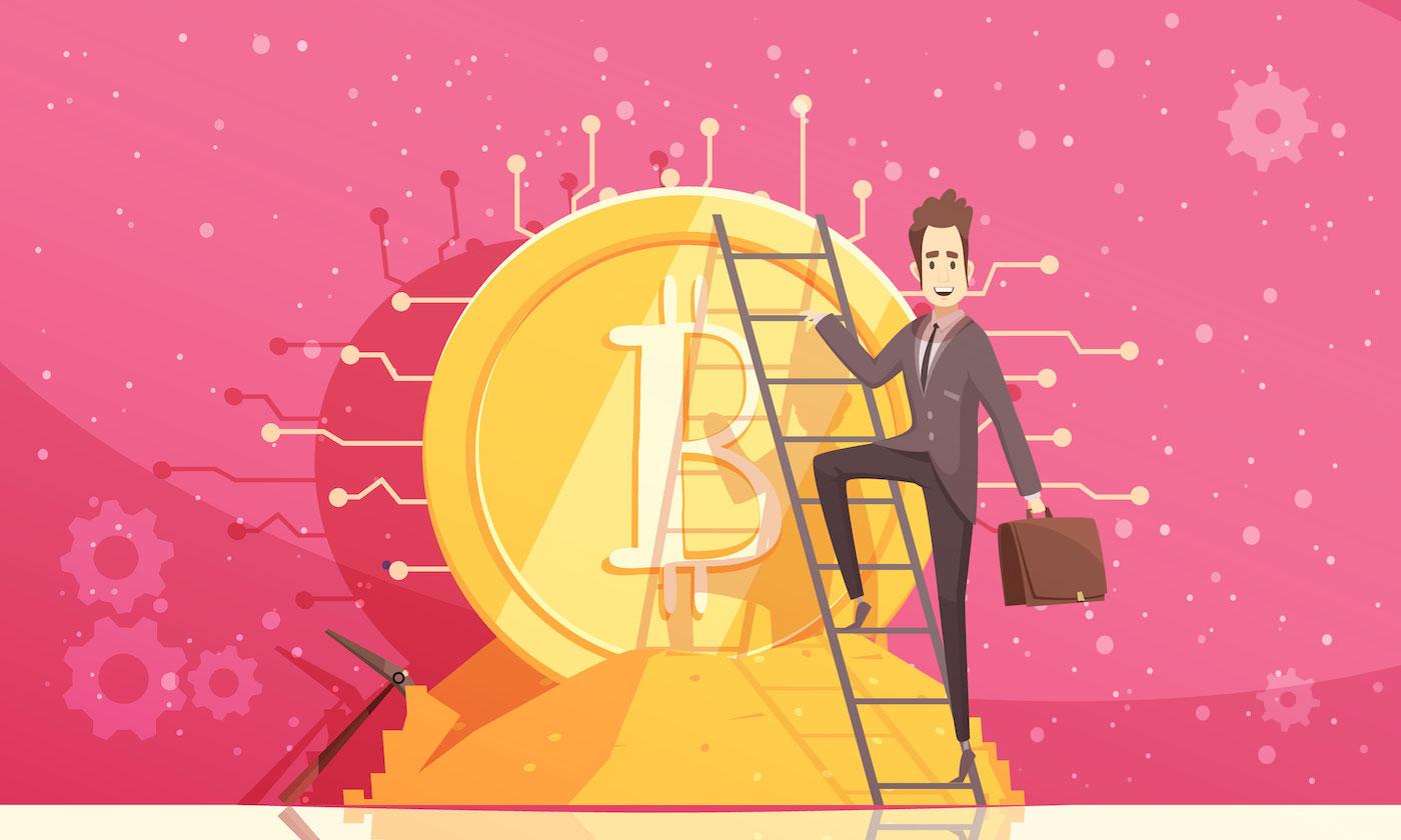 bitcoin sirket