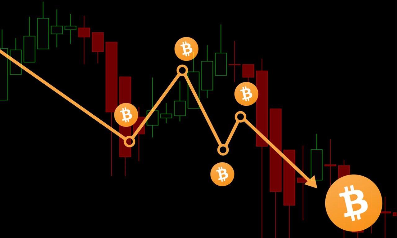 bitcoin yuzde 30 geri cekilme