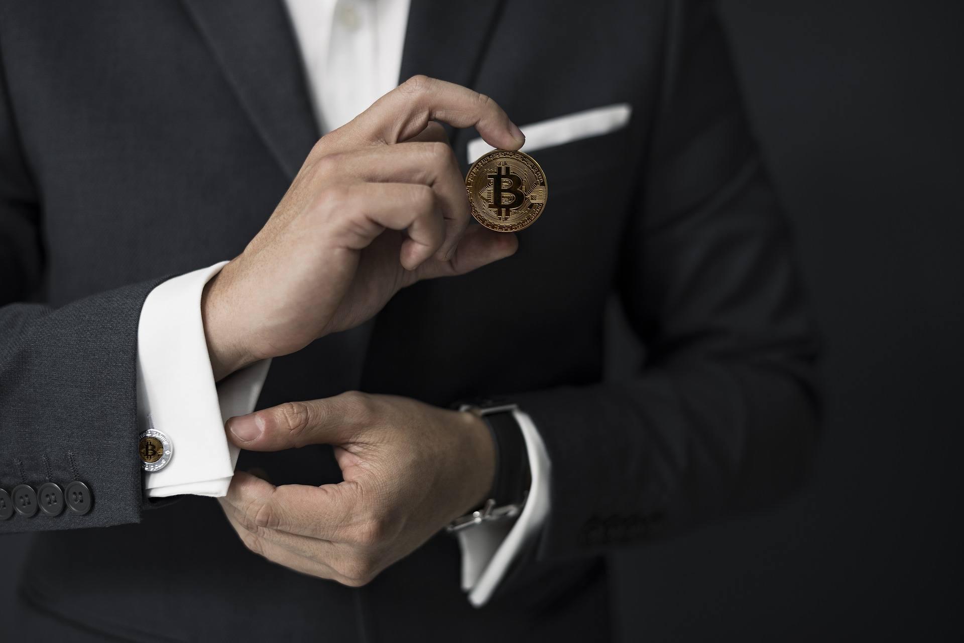 bitcoinden 50 milyon dolar kaybeden ceo