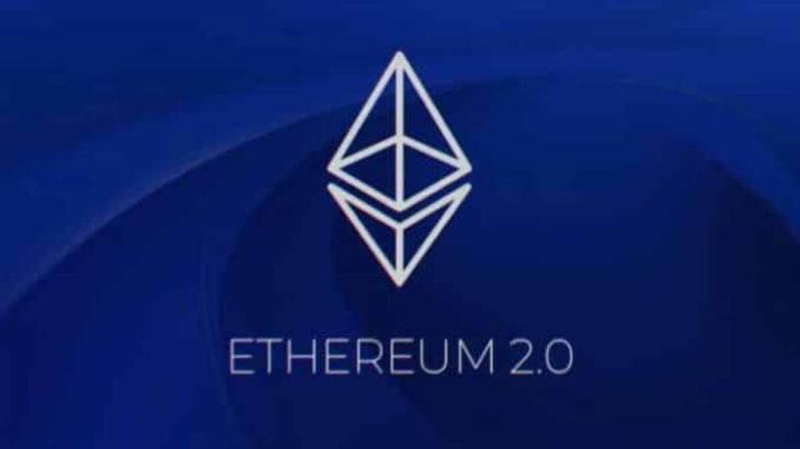 ethereum 2 0 ilerleme kaydediyor
