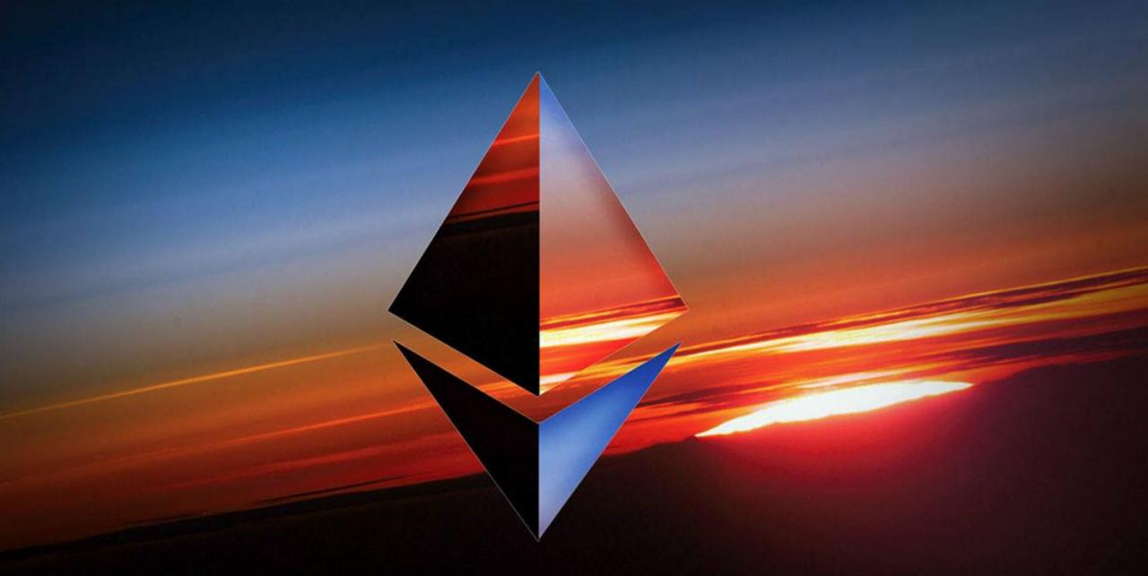 ethereum son 2 yilin en yuksek seviyesinde