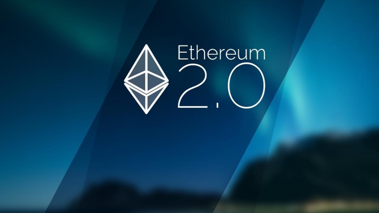 ethereum vakfi eth 2.0 staking projelerine sponsor oluyor