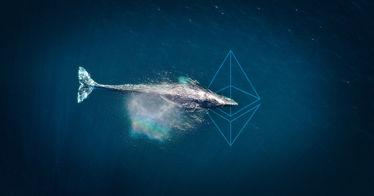 ethereum whale
