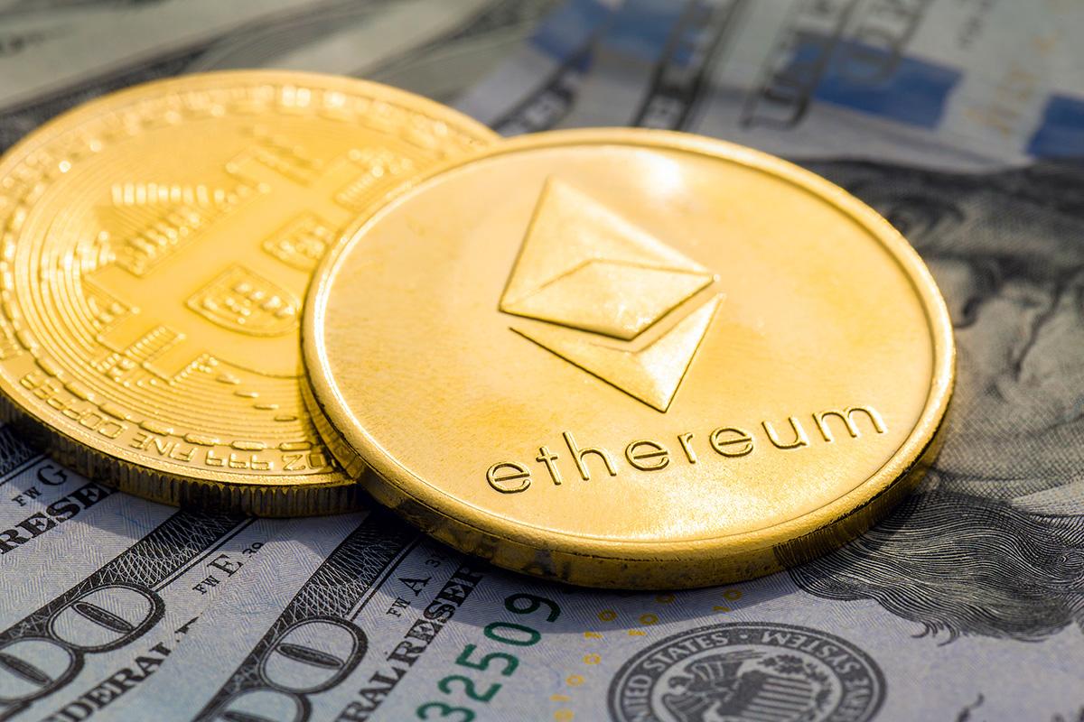ethereum yukselis trendine girdi 620 dolari yeniden test edebilir