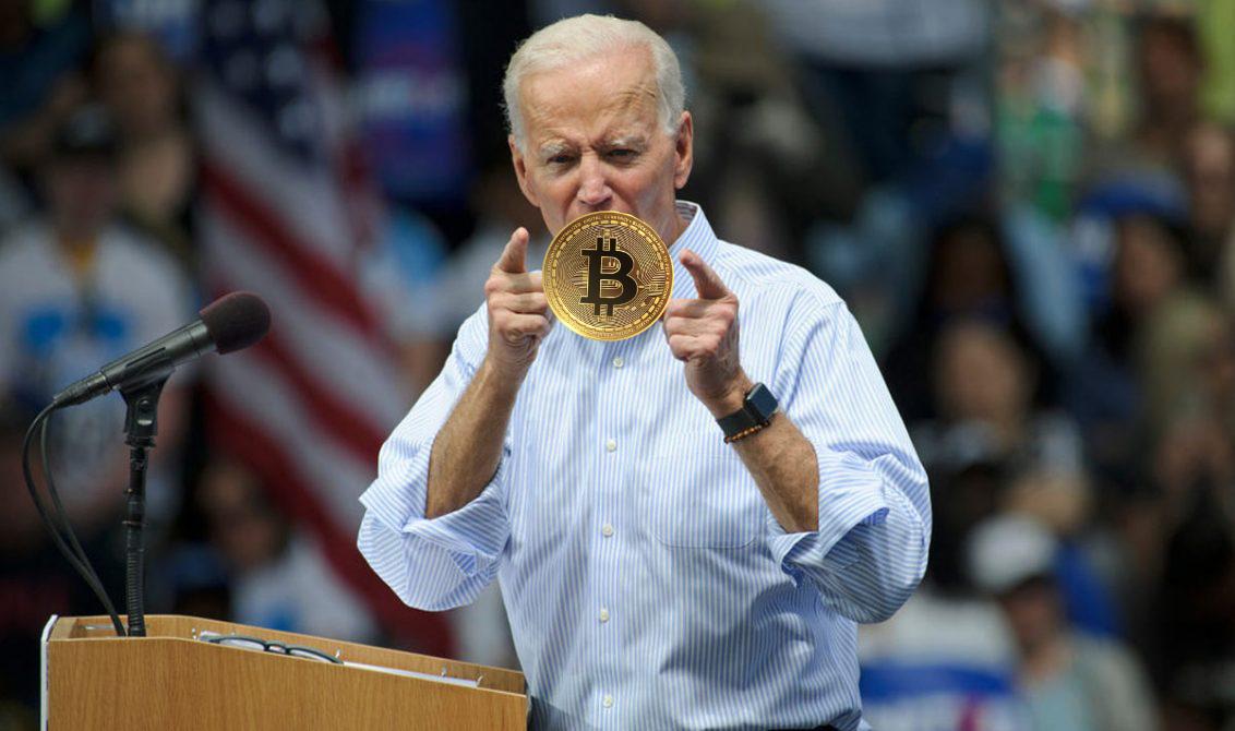 joe biden bitcoin olumlu etkileri