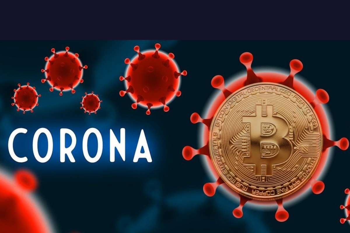 koronavirus asisi bitcoin