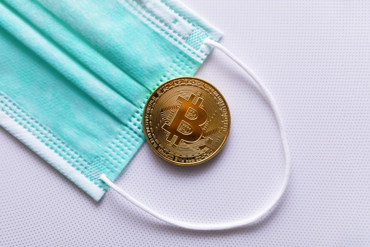 koronavirus bitcoin btc fiyati covid