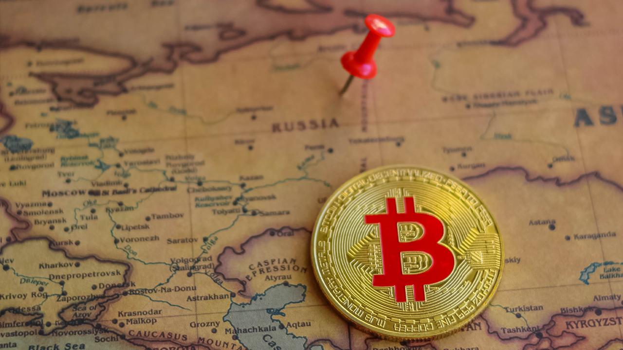 rusya bitcoin kripto para duzenleme