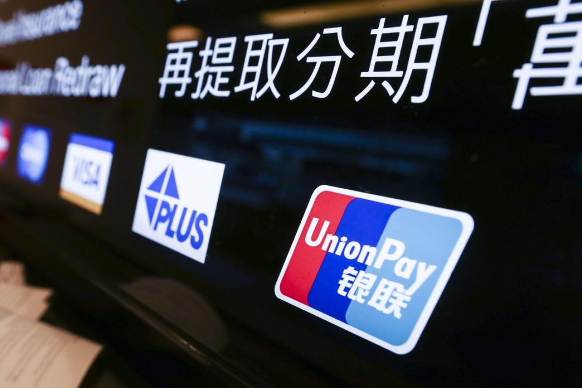 union pay kredi karti