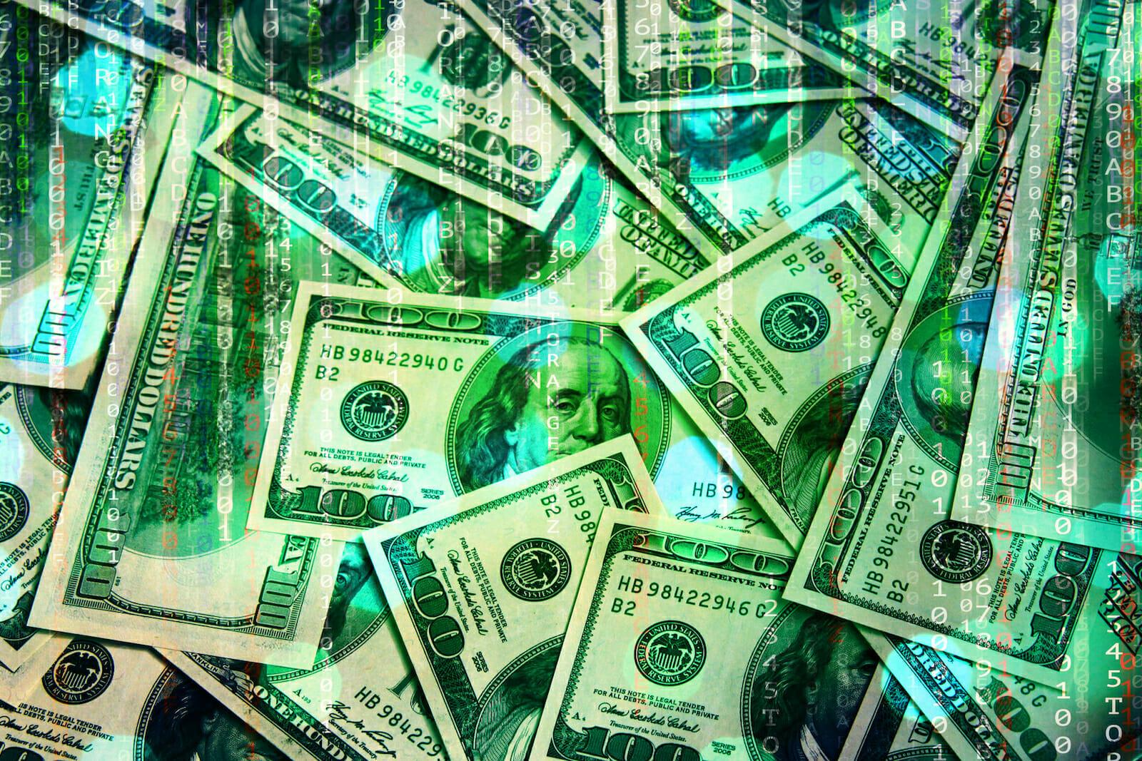 BAE ve Suudi Arabistan Merkez Bankalarindan CBDC Raporu
