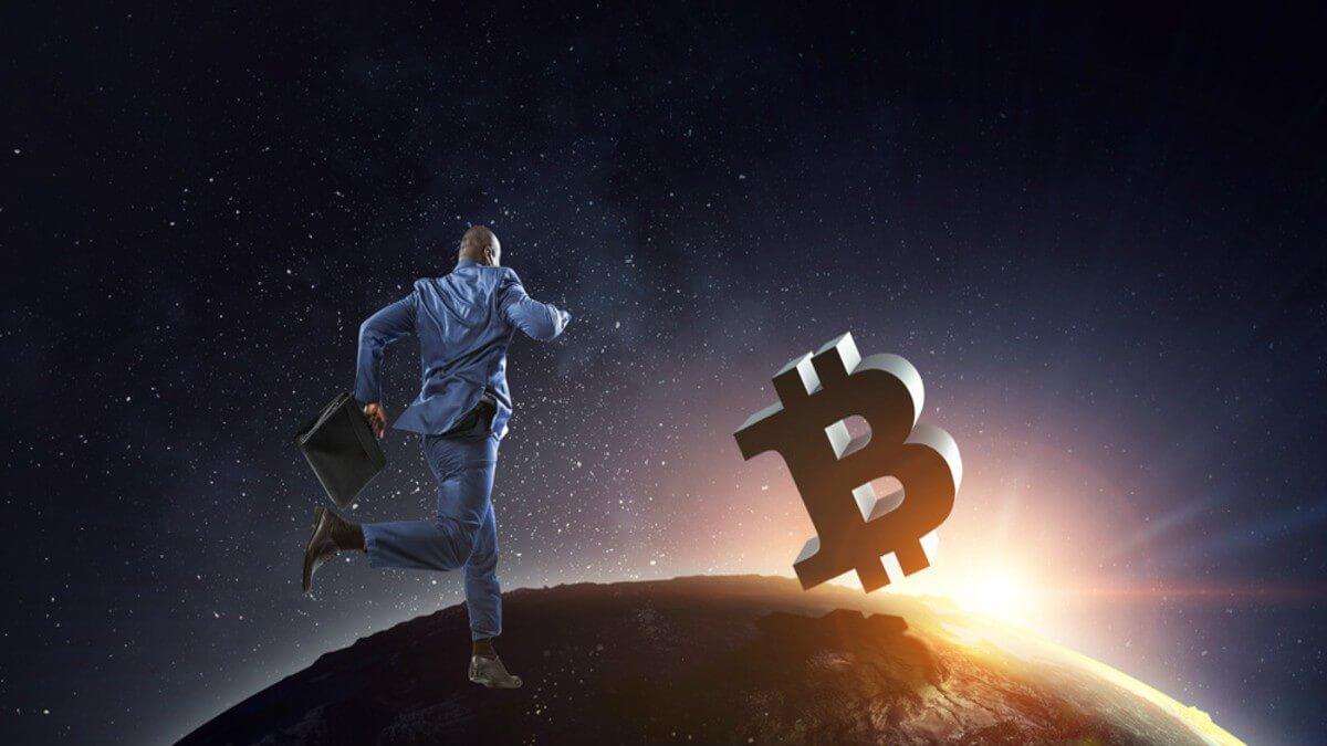 Bitcoin BTC Rallisine Gerçekten Kurumlar mi Liderlik Etti