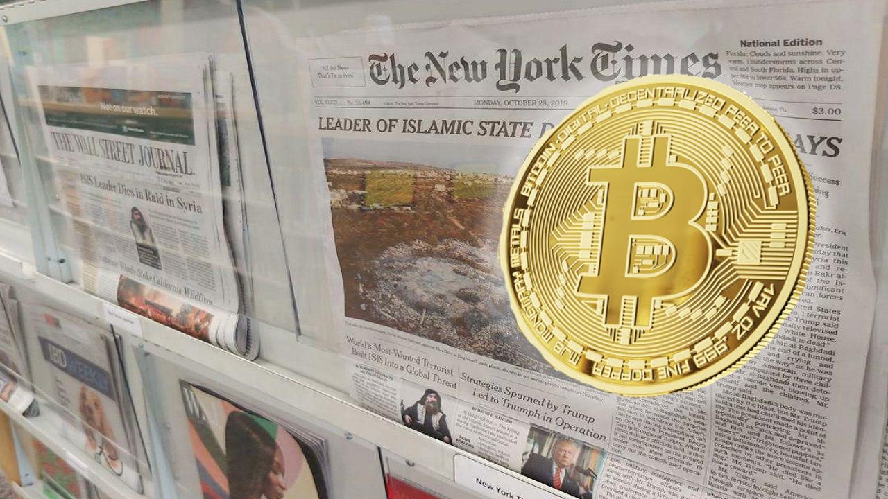 bitcoin ny times btc
