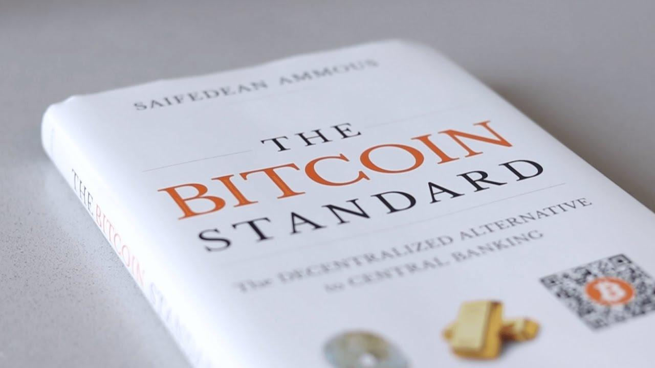 bitcoin standardi kitabinin yazari bitcoin altin ve emlak talebini azaltacak