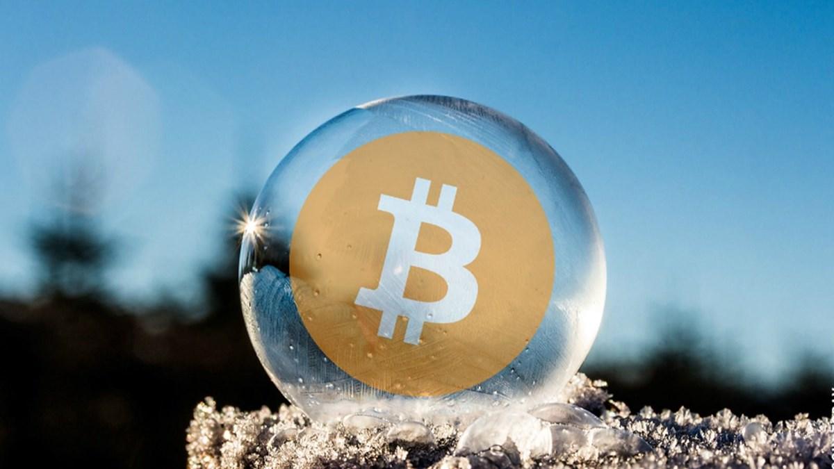 bitcoin yukselisinin temeli yok btc fiyati populer analist