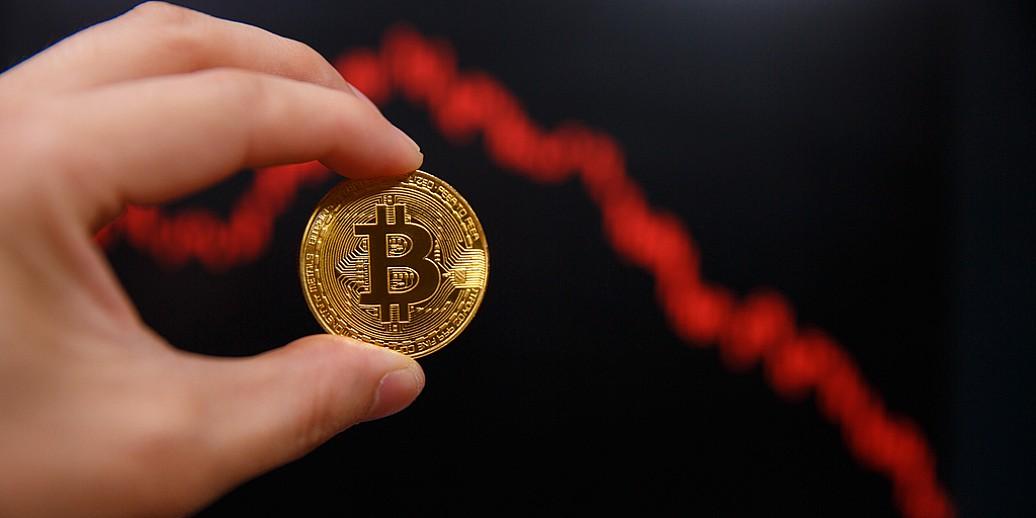 bu gostergeye gore bitcoin btc 17 500 dolara dogru sert bir dusus yasayabilir