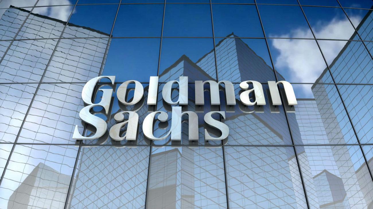 goldman sachs bitcoin altin