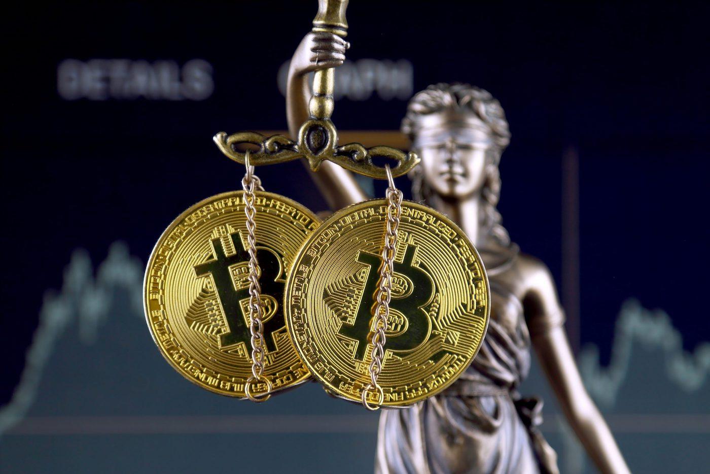 hukukta kripto para devrimi