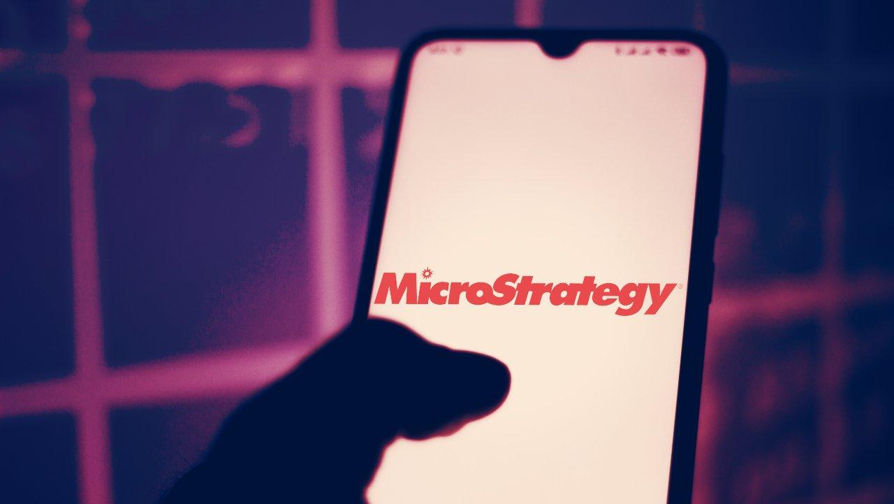 microstrategy bitcoin 1