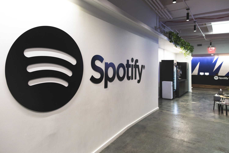 spotify kripto para kabul etmeye mi hazirlaniyor