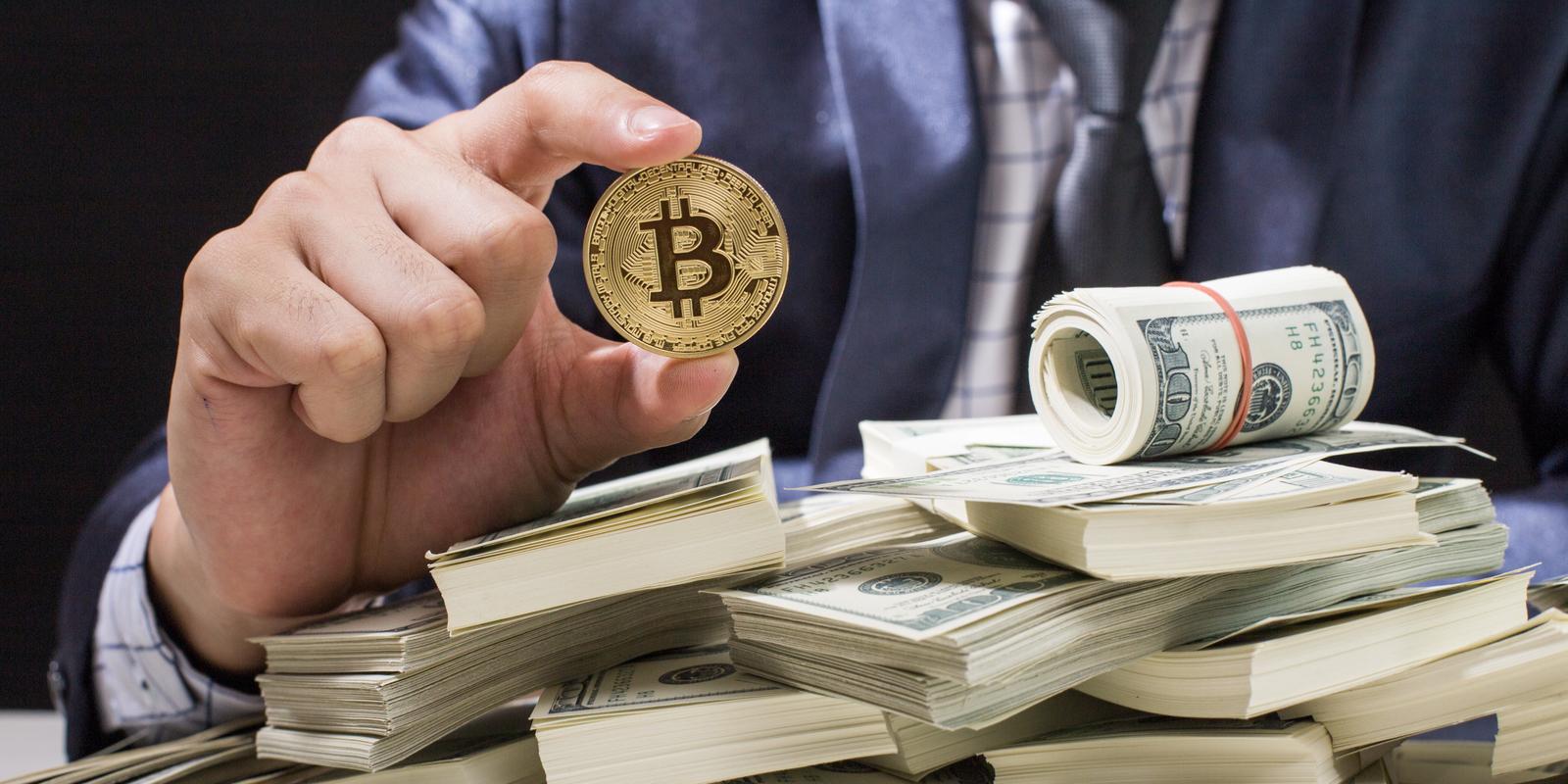 unlu yatirim danismani bitcoin btc bir kurumsal yatirim rutini haline geldi 1
