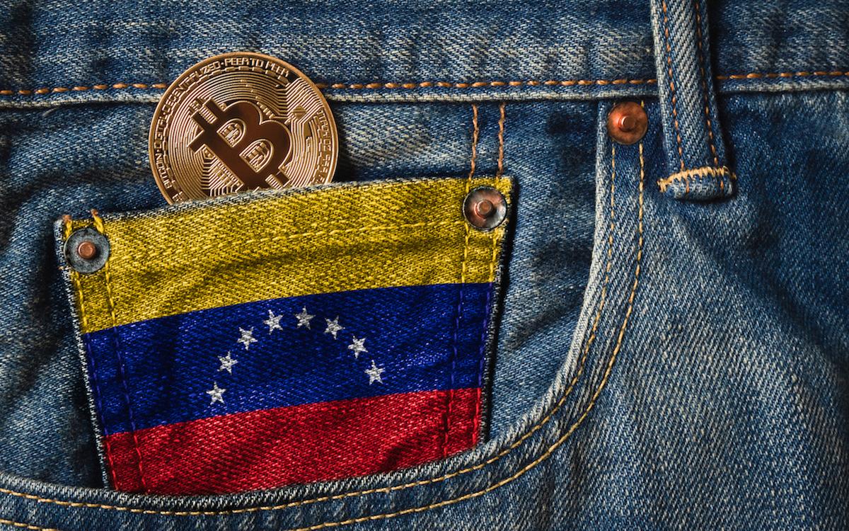 venezuela turkiye bitcoin