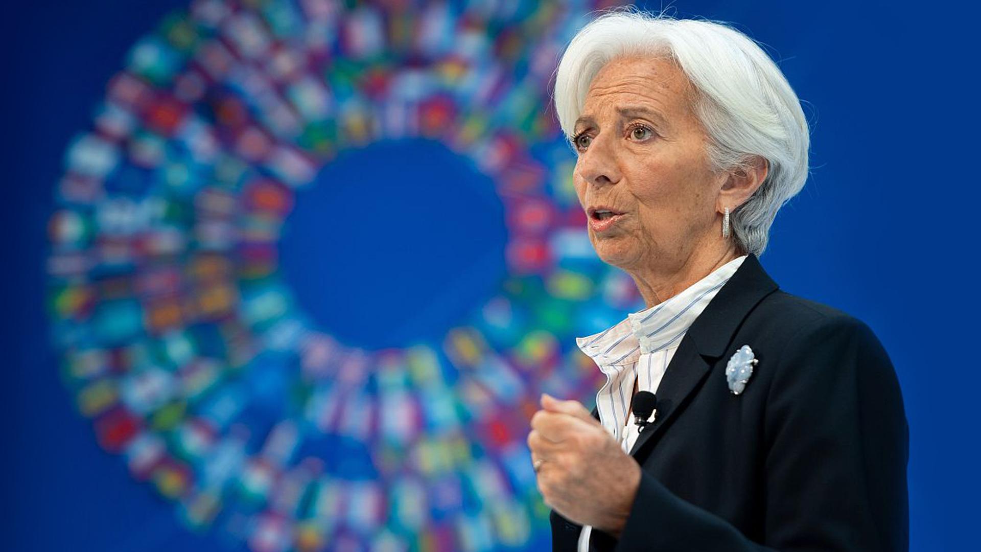 Avrupa Merkez Bankasi Başkani Dijital Para Projesinden Bahsetti