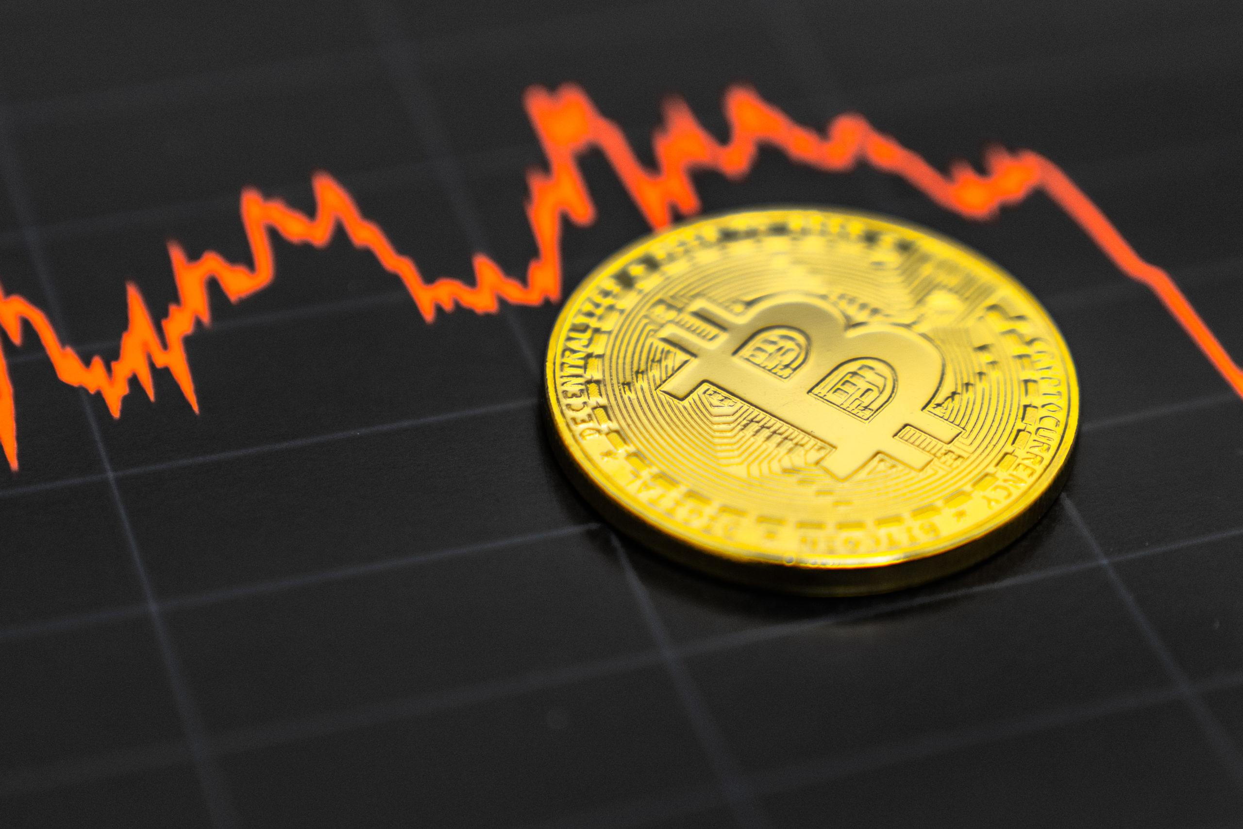 analist bitcoin btc dusus sinyalleri gosteriyor daha fazla duzeltme yapabilir