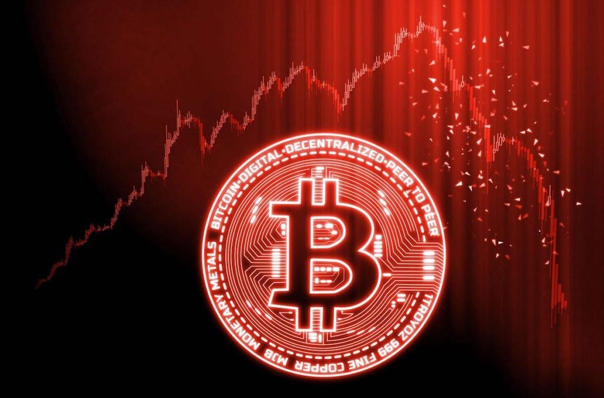 bitcoin btc hizli bir dusus baslatti analistler btc hakkinda ne diyor